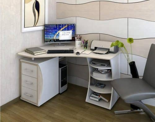 Где установить компьютер в квартире